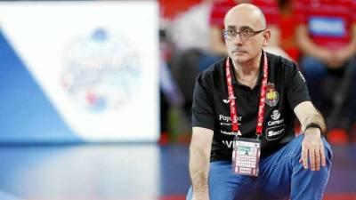 Jordi Ribera anuncia los 28 de España para el Mundial