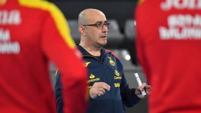 Bahrein, primer rival de España en el Mundial de balonmano