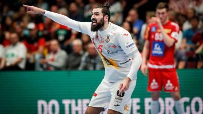 España acaricia las semifinales tras vencer a Austria