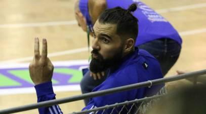 Jorge Maqueda regresa a la selección sustituyendo a Gurbindo