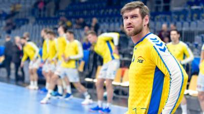 Julen Aginagalde renueva con PGE Vive Kielce hasta 2020