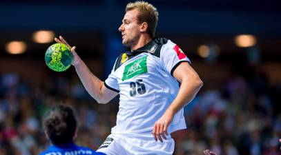 Julius Kuhn seis meses de baja, se pierde el Mundial