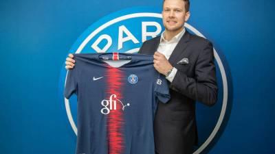 Kamil Syprzak ficha por PSG Handball hasta 2021