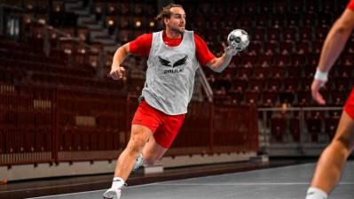 Flensburg-Handewitt desmiente la llegada de Tonnesen hasta final de temporada
