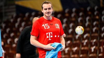 Kent Robin Tonnesen jugará en Pick Szeged a partir de la temporada 21/22