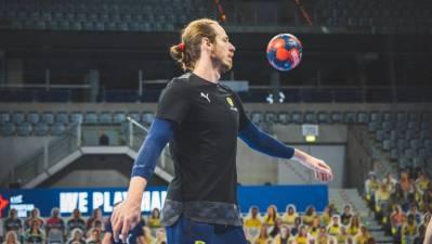 Ekdahl Du Rietz jugará EHF Finals con Rhein-Neckar Löwen