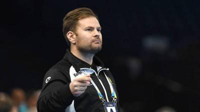 Kristjan Andresson sera el entrenador del Rhein-Neckar Löwen en la 19/20