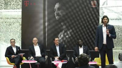 Laszlo Nagy hace oficial su retirada a final de temporada