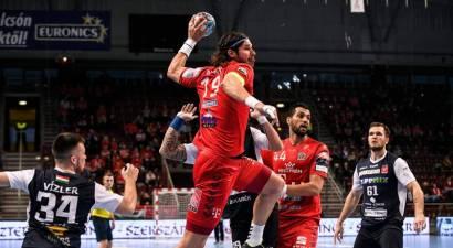 Laszlo Nagy piensa en la retirada a final de temporada