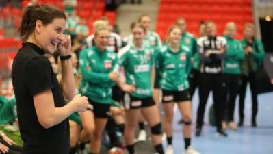 Linn-Kristin Riegelhuth nuncia su retirada del balonmano