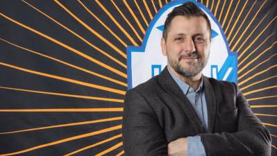 Ljubomir Vranjes nuevo entrenador del IFK Kristianstad