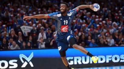 Luc Abalo anuncia que éste será su ultimo Mundial