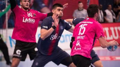 Pick Szeged anuncia el fichaje de Luka Stepancic hasta 2021
