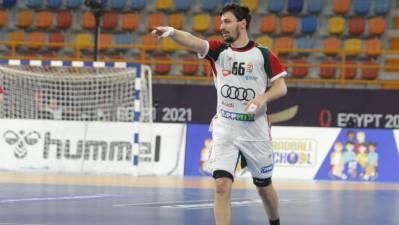 España se juega contra Hungria la primera plaza del Grupo I de Main Round