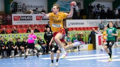 Mathias Gidsel renueva hasta 2024 con GOG Handbold