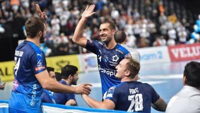 Michael Guigou podría salir de Montpellier tras 20 años en el club