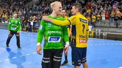 Mikael Appelgren renueva hasta 2023 con Rhein-Neckar Löwen