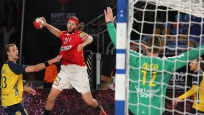 Mikkel Hansen MVP del Mundial 2021. Ferran Sole entra en el All Star Team