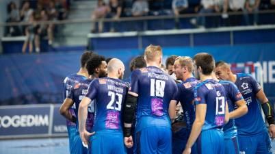 Montpellier confirma a Duarte, Sego y Lenne, y el adios de Guigou