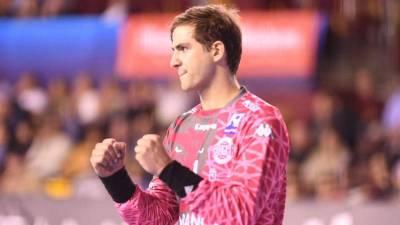 Nacho Biosca ficha por Kadetten Schaffhausen y dejará Ademar León en junio