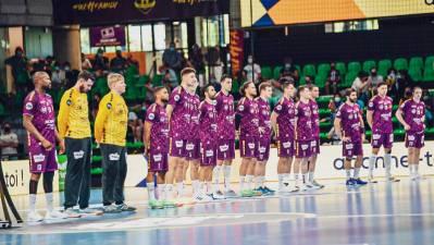 HBC Nantes, primer desafio del Barcelona en la Final Four
