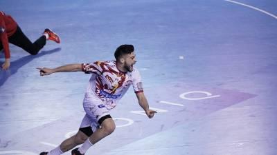 Natan Suarez jugará en el Sporting de Lisboa la próxima temporada