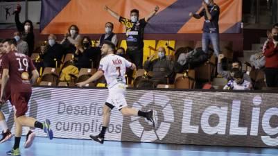 Sporting de Lisboa negocia el fichaje de Natán Suarez