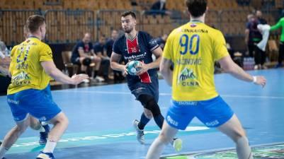 Kielce anuncia los fichajes de Nedim Remili y Benoit Kounkoud para 2022