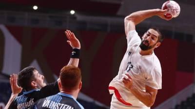 Karabatic se cita con la historia en la final olímpica ante Dinamarca