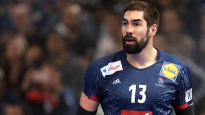 Nikola Karabatic dice adios al Mundial tras ser intervenido en el pie izquierdo