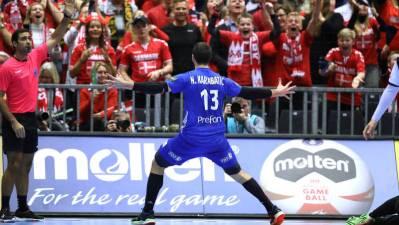 Nikola Karabatic decide el bronce para Francia con un gol en el último segundo