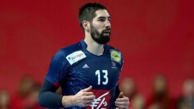 Nikola Karabatic se une a la concentración de Francia para el Mundial