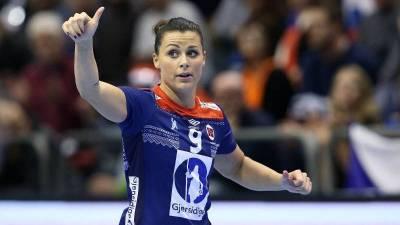 Ausencias destacadas en el Europeo de balonmano femenino