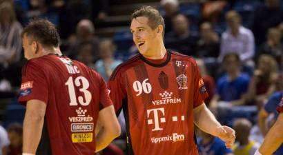 Ademar Leon se refuerza con Patrik Ligetvari hasta final de temporada