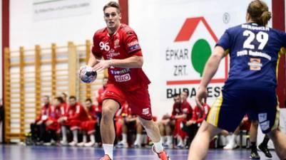 Patrik Ligetvari jugará en el BM Ciudad de Logroño la temporada 19/20