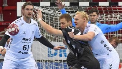 7 jugadores del THW Kiel acaban contrato en junio. Landin, Ekberg, Pekeler y Reinkind entre ellos