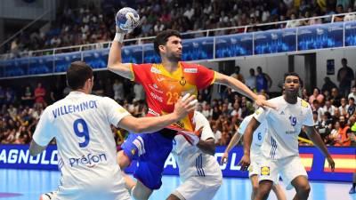 Pol Valera sustituye al lesionado Ian Tarrafeta en la selección española