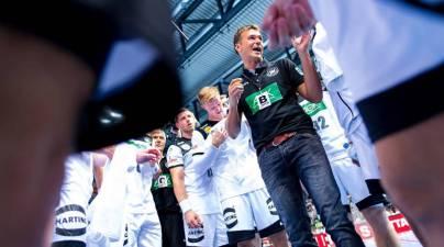 Los 16 de Alemania para el Mundial 2019. Tobias Reichmann y Tim Suton descartados