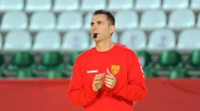 Lista definitiva de Macedonia para el Mundial de balonmano 2019
