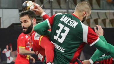 Ruben Marchán no renovará con Ademar León. Suena para HBC Nantes