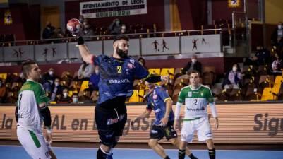 HBC Nantes hace oficial el fichaje de Rubén Marchán hasta 2024