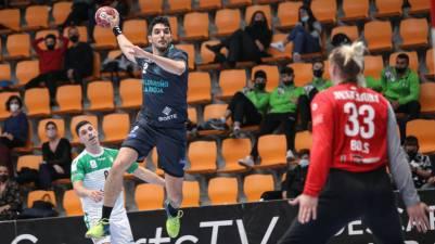 Miguel Sanchez-Migallón jugará en el Lomza Vive Kielce