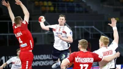 Sander Sagosen se decanta por el Kolstad. Podría ser presentado el domingo