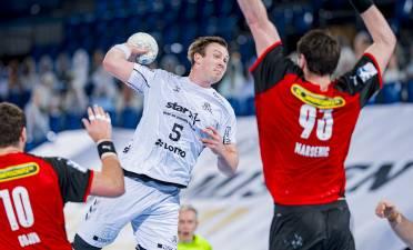 THW Kiel recibe al PSG con la baja de Sander Sagosen