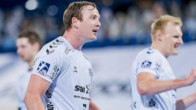 THW Kiel defenderá su ventaja en Paris con Sander Sagosen