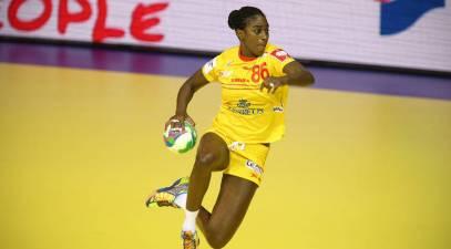 Sandy Barbosa se pierde el Europeo de Francia por lesion