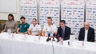Laszlo Nagy entra en la lista de Hungria para el Mundial