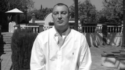 Fallece Serguei Pogorelov a los 44 años