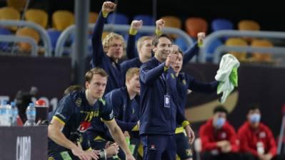 Dinamarca - Suecia, final escandinava en el Mundial de balonmano 2021