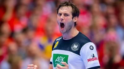 Uwe Gensheimer jugará hasta 2022 en el Rhein-Neckar Löwen
